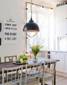 Decoración rústico vintage para tu hogar