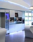 Modelos de cocinas ultra-modernas