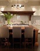 Cocinas con comedores integrados