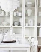 Total White, una decoración muy pura