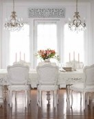 Comedores con estilo vintage perfectos para tu hogar