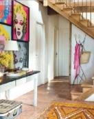 Decorar la casa con arte