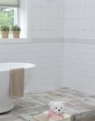 Los mejores trucos para limpiar la silicona del baño