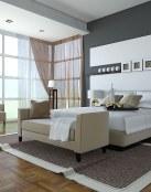 Los muebles esenciales en todo dormitorio