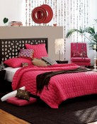 7 dormitorios para chicas jóvenes