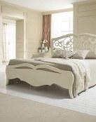 Dormitorios en blanco, una elección de elegancia