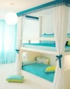 Dormitorios originales para niños