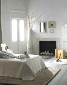 4 rincones de una casa muy cálida