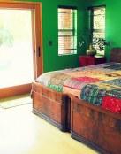 Cómo decorar un dormitorio con estilo boho