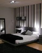 Ideas de decoración minimalista y masculina