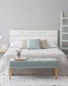 Convierte tu dormitorio en un lugar más relajado