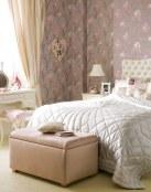 3 ideas de dormitorios vintage