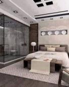 Dormitorios con baños