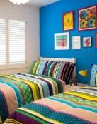 El color se instala en los mejores dormitorios