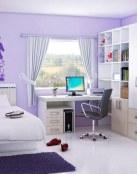 6 ideas de dormitorios femeninos juveniles