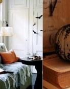 Nuevas ideas para decorar tu casa en Halloween