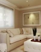 Salas pequeñas con una combinación llena de estilo