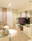 Cómo decorar las salas de apartamentos