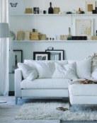 Distribuye mejor tu salón para tener espacio