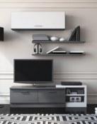 Salones modulares para espacios pequeños