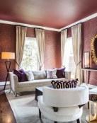 El color marsala invade el hogar