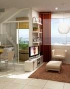 Descubre estos ejemplos de mini-salas