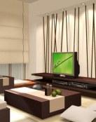 Decoración de interiores con estilo Zen