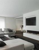 Decoración de casas: estilo rústico frente al minimalista
