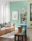 Decoración refrescante para tu salón primaveral