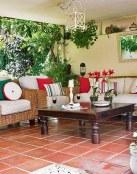 La mejores ideas para decorar el porche de tu casa