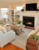 El color blanco para tus salones más elegantes