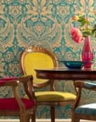 Dale un nuevo aire a tu comedor con sillas de colores