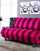 Sofás cama a todo color