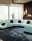 7 sofás modernos, elegantes y cómodos
