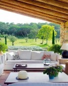 Cómo decorar terrazas de manera relajante