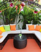 Ideas de terrazas personalizadas