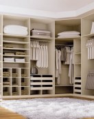Ideas de vestidores modernos para tu hogar