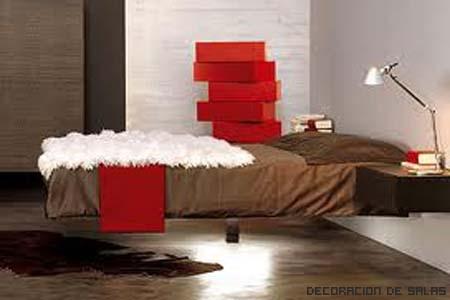 Tipos de cama