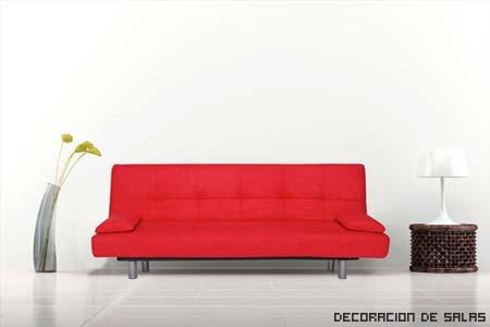 tipos sofa cama
