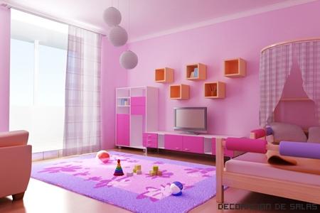 Ventajas de las alfombras infantiles