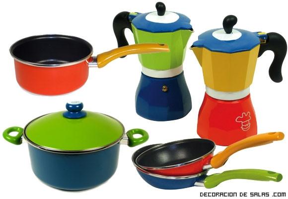 Imagenes utensilios de cocina imagui for Utensilios de cocina para regalar