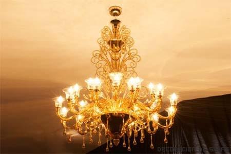 versace lampara