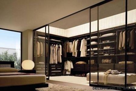Ideas para crear tu propio vestidor